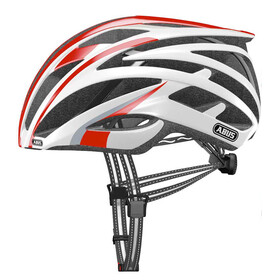 ABUS Tec-Tical Pro 2.0 Helmet race red